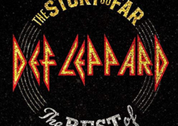 Def Leppard ‎– The Story So Far: The Best Of