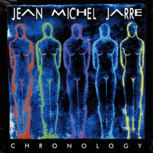 Jean Michel Jarre ‎– Chronology