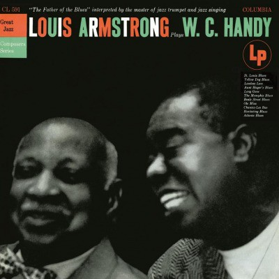 Louis Armstrong – Plays W.C. Handy