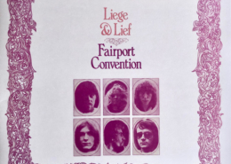 Fairport Convention ‎– Liege & Lief