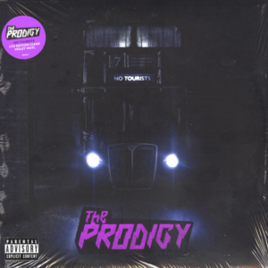The Prodigy ‎– No Tourists