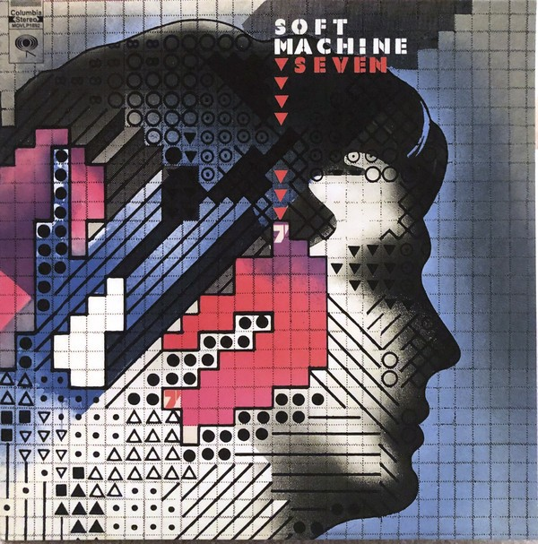 Soft Machine ‎– Seven