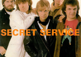 Secret Service ‎– Greatest Hits