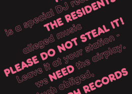 The Residents ‎– Please Do Not Steal It!