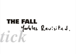 The Fall ‎– Schtick: Yarbles Revisited