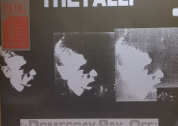 The Fall ‎– Bend Sinister / The 'Domesday' Pay-Off Triad-Plus!