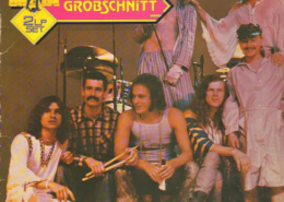 Grobschnitt ‎– Rock On Brain