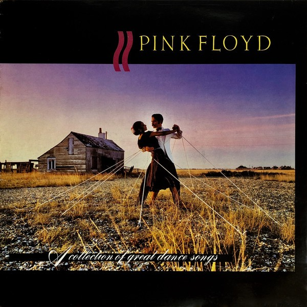 Pink Floyd ‎– A Collection Of Great Dance Songs