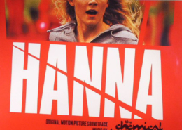 The Chemical Brothers ‎– Hanna (Original Motion Picture Soundtrack)