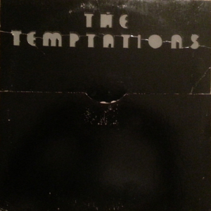 The Temptations ‎– A Song For You