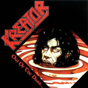 Kreator ‎– Out Of The Dark ... Into The Light