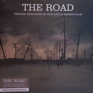 Nick Cave & Warren Ellis ‎– The Road
