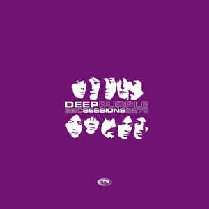 Deep Purple ‎– BBC Sessions 68/70