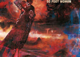 Hannah Williams & The Affirmations – 50 Foot Woman