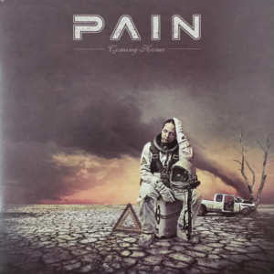 Pain ‎– Coming Home