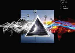Various ‎– The Many Faces Of Pink Floyd