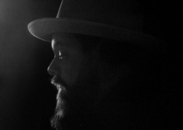 Nathaniel Rateliff And The Night Sweats ‎– Tearing At The Seams