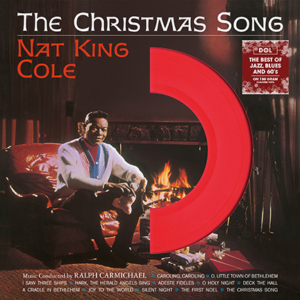 Nat King Cole ‎– The Christmas Song