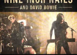 Nine Inch Nails And David Bowie – Back In Anger 1995