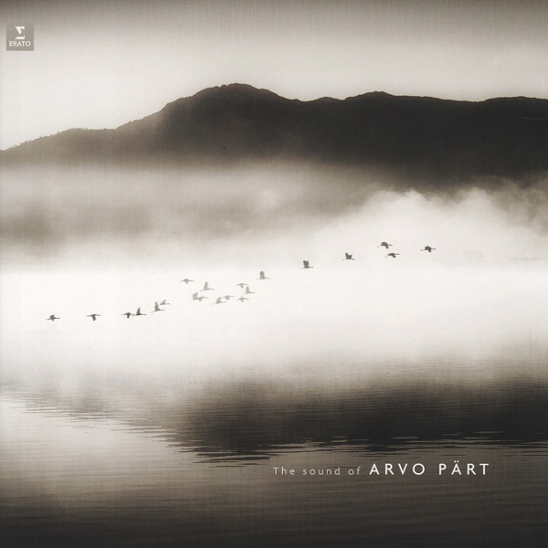 Arvo Pärt ‎– The Sound Of Arvo Pärt