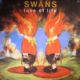 Swans ‎– Love Of Life