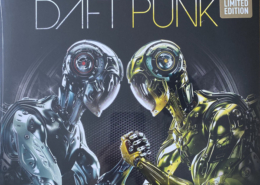Various – The Many Faces Of Daft Punk