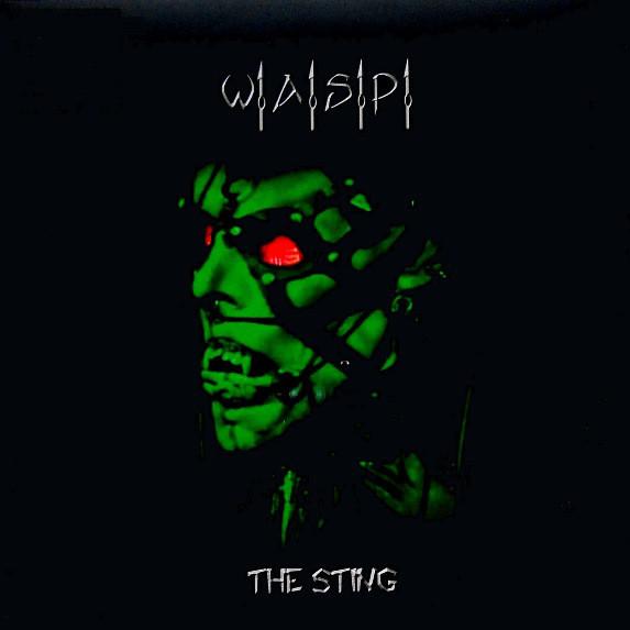 W.A.S.P. – The Sting