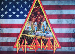 Def Leppard – Hits Vegas - Live At Planet Hollywood