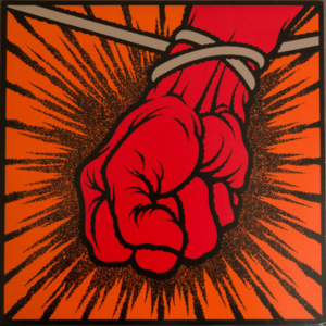 Metallica – St. Anger
