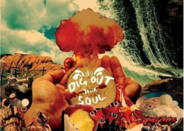 Oasis  ‎– Dig Out Your Soul