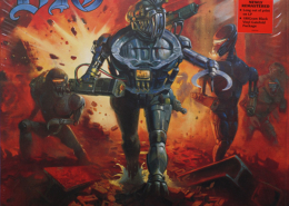 Dio  – Angry Machines