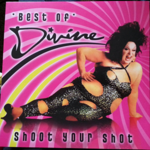 Divine ‎– Best Of Divine Shoot Your Shot