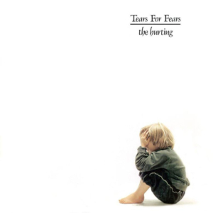 Tears For Fears ‎– The Hurting