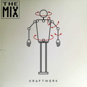 Kraftwerk ‎– The Mix