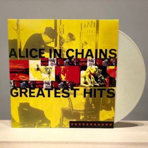 Alice In Chains – Greatest Hits