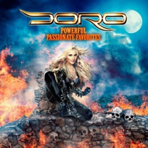 Doro – Powerful Passionate Favorites
