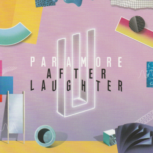 Paramore – After Laughter,paramore after laughter vinyl,paramore after laughter pitchfork